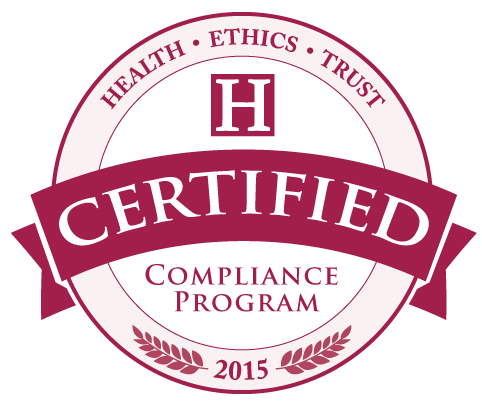 Compliance Program Certification (CPC) Logo
