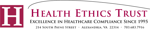 Health Ethics Trust